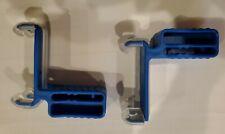 Dentsply Xcp Ds Fit Sensor Holder Dental Xray Anterior Biteblock Pack Of 2 Blue