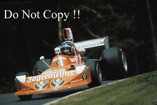 Hans-Joachim Stuck March 741 German Grand Prix 1974 Photograph