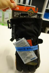 $190 NWT Men's Mountain Hardwear Boundary Ridge Gore-tex Gloves Sz Medium M