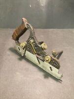 Stanley Millers Patent Plow #41 Vintage Very Nice Antique Stanley Tool