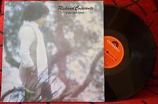 RICHARD (RICCARDO) COCCIANTE *** Y Sus Canciones *** RARE 1978 Spain LP