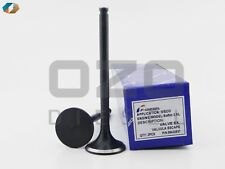 99432837 EXHAUST VALVE Fits Iveco 2.8L Turbo Daily Euro 2 Head Ø 36mm (Set of 2)