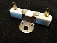 MOPAR OEM SPEC Ballast Resistor w/ Steel Strap 318 340 383 440 Plymouth Dodge