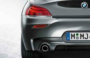 BMW Genuine M Sport Rear Left Bumper Reflector Light E89 Z4 63147843527