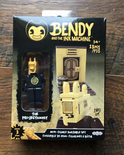 Bendy and the Ink Machine Mini Figure - The Projectionist Series 2-NEW