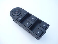 Vauxhall Opel Tigra convertible Twintop drivers side electric window switch 9316