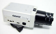 Ganz ZC-NH258N 540 TVL 1/3 Inch Hi-Res Color True Day/Night Camera