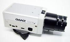 Ganz ZC-NH258N 540 TVL 1/3 Inch Hi-Res Color True Day/Night Camera