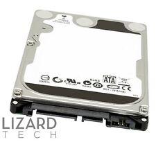 "120GB HDD HARD DRIVE 2.5"" SATA FOR HP ELITEBOOK 8530W 8540P 8540W 8560P 8560W 87"