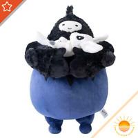 55cm New Naru & Ori Plush Doll Soft Stuffed Animal Toys Hot Game Naru Toys Child