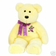 Ty Beanie Babies Buddy ~ Mother the Bear ~ NWT New