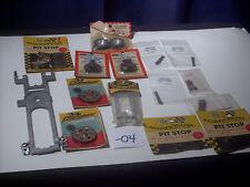 Slot Car Parts Lot NEW