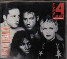 Twenty 4 Seven-Are you Dreaming cd maxi single