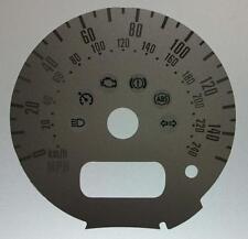Lockwood BMW Mini Cooper & Cooper S 106mm Diam. SILVER Dial Conversion Kit C488