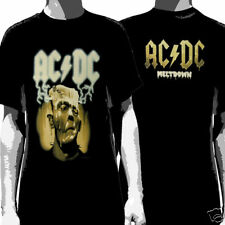 AC/DC - Meltdown - ACDC - T-shirt NEW - SMALL ONLY