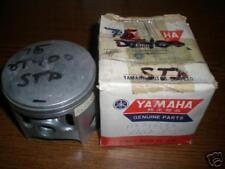 NOS 1975-1976 Yamaha DT400 Standard Piston 500-11631-02-96