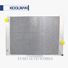 BMW Cooling Radiator OEM Quality Koolman 17117534904