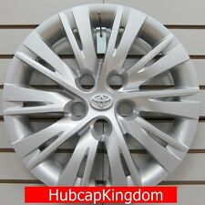 "2012-2014 TOYOTA CAMRY 16"" Hubcap Wheelcover Reconditioned OEM 42602-06091"