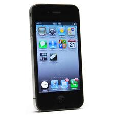 Apple iPhone 4 - 16 Go - Noir (Désimlocké)