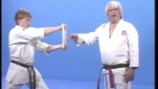 Ed Parker Kenpo Karate Kung-Fu Jiu-Jitsu Adv.Concept Seminars/Shorts