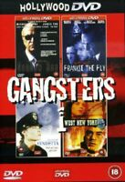 GANGSTERS 4 movies. Shadow Run / The Last Days of Frankie the Fly / Personal Ven
