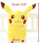 Pokemon Pikachu De Collection Peluche Personnage Rembourré Poupée Ourson Cadeau