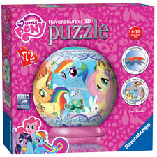 Ravensburger MY LITTLE PONY Jigsaw Puzzles for Girls - Multiple Choice!
