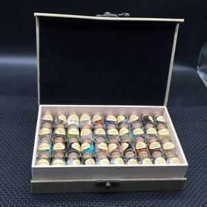 Natural Kinds Of Crystal Quartz Stone Assorted Mixed Box Healing Reiki 1000g