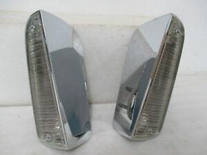 63 to 65 Plymouth B Body Reverse Light Pair