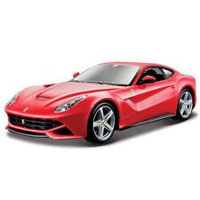 Coches, camiones y furgonetas de automodelismo y aeromodelismo color principal amarillo Ferrari