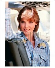 AIRWOLF 8X10 Photo 11 JEAN BRUCE SCOTT