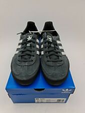 Adidas Jeans Trainers Carbon Grey One Trainers Shoes UK 5.5