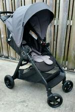 Dorel Juvenile  BRAND Safety 1st Smooth Ride Stroller in Steel