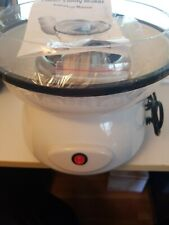 Cotton Candy Maker 82-HE505