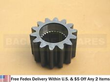 JCB PARTS - PINION GEAR (PART NO. 121/38101)