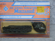 Roco / Herpa  Minitanks (NEW) Modern French AMX 30 Medium Tank Lot #1315