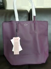 ❤️SALE!❤️ Authentic Women's L.12.12 Concept Vertical Zip Tote Bag - Fig