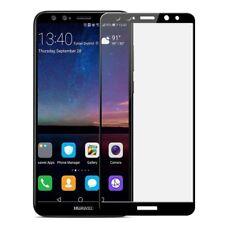 5D Displayschutz Glas für Huawei Mate 10 Lite Echtglas Folie Schutzfolie Full 9H