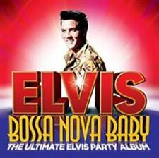 CD musicali musical elvis presley