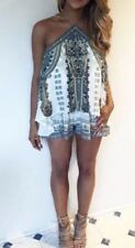 Camilla Coats Of Light Drop Shoulder Playsuit