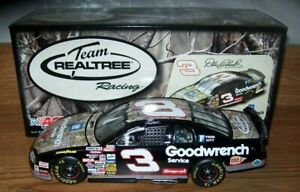 DALE EARNHARDT SR #3 GOODWRENCH REALTREE 2009 1/24 ACTION DIECAST CAR 281/2011