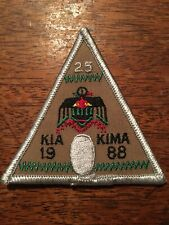 1988 Camp Kia Kima,Chickasaw Area Council