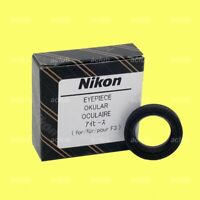Nueva Nikon lente ocular auxiliar 2.0 para FM3A FM2 FA FE2 corrección de dioptría Jp