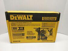 Dewalt DCH273B 1 inch SDS Plus L-Shape Rotary Hammer (TOOL ONLY) BRAND NEW