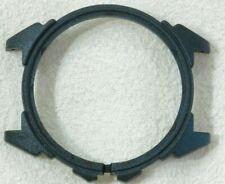 CARRURE  NERA IN PLASTICA -  SECTOR DIAM. EXT. 38,5 - INT. 37,0 MM.