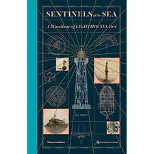 Sentinels of the Sea - Hardback NEW Grant, R. G. 01/04/2018
