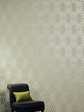 W349/06 ROMO SHIMA ARIOSO Wallpaper - NEW - 1 ROLL RRP £110