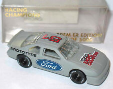 FORD PROTOTYPE STOCK CAR MINT NEW 1/64 LIMITED EDITION WE SHIP WORLDWIDE