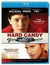 Hard Candy [New Blu-ray] Widescreen