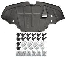 POUR AUDI A8 D2 1994-2002 PLAQUE COUVERCLE CACHE PROTECTION SOUS MOTEUR + SET .